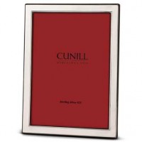 Cunill Contemporary Sterling Silver Frame - 8 x 10
