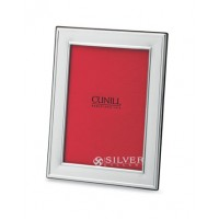 Cunill Sterling Silver 208 Frame - 8 x 10