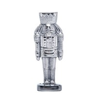 Arthur Court Holiday Collection Nutcracker Bottle Opener