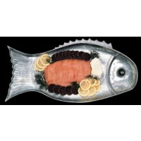 Arthur Court Fish Platter - Large