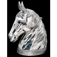 Arthur Court Horse Wine Cooler