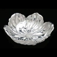 Arthur Court Magnolia Salad Bowl - 10""