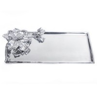 Arthur Court Magnolia Oblong Tray