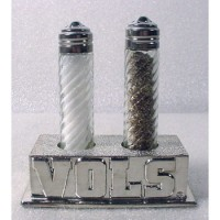 University of Tennessee Stand Salt and Pepper Set