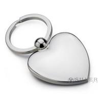 Heart Shape Key Ring