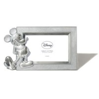 Disney - Classic Mickey Mouse Picture Frame - 4 x 6