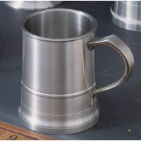 Traditional Tankard