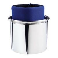 Salisbury Images Beverage Cooler with Royal Blue Liner