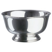 Salisbury Pewter Images of America Revere Bowl - 7""