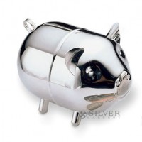 Lunt Piggy Bank
