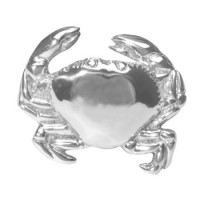 Mariposa Crab Napkin Weight