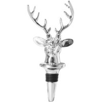 Stag Bottle Stopper - Gift Box
