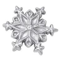 Mariposa Snowflake Napkin Weight