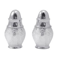Mariposa Sueno Salt and Pepper Shakers, Set of 2