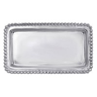 "Mariposa Statement Tray ""Blank"""