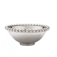 Mariposa String of Pearls Individual Bowl