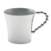 Mariposa Baby String of Pearls Cup