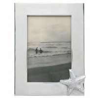 Mariposa Starfish Picture Frame