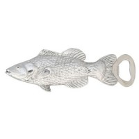 Mariposa Fish Bottle Opener