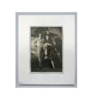 Mariposa Medium Beaded Picture Frame