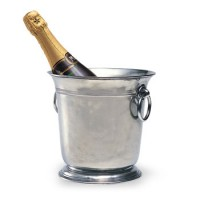 Match Pewter Classic Wine Bucket
