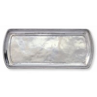 Match Pewter Classico Narrow Tray