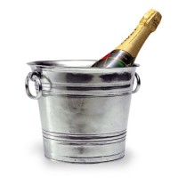 Match Pewter Champagne Bucket