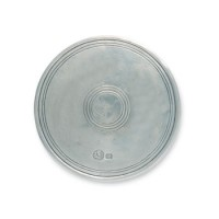 Match Pewter Round Bottle Coaster