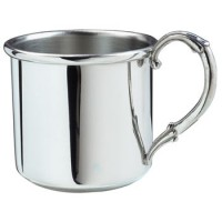 Salisbury Easton Pewter Baby Cup