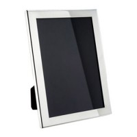salisbury 8 x 10 pewter picture frame