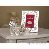 Reed and Barton ABC Song Musical Picture Frame