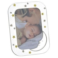 Reed and Barton Sweet Dreams Picture Frame - 4 x 6
