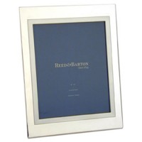 Reed and Barton Valencia Collection Picture Frame - 4 x 6