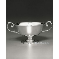 Reed and Barton Marriage and Christening Cup
