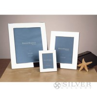 Reed & Barton Wide Border Frame - 8 x 10