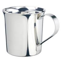 Salisbury Miles Sterling Silver Baby Cup
