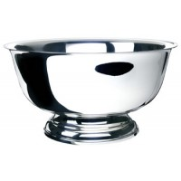 Salisbury Sterling Silver Revere Bowl 10 Inch