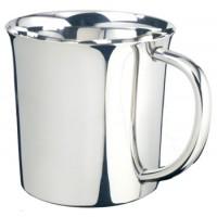 Salisbury Savannah Sterling Silver Baby Cup