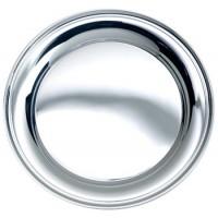 "Salisbury Round Sterling Silver Tray - 7"""