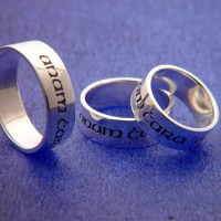 Friend Ring - Soul Friend