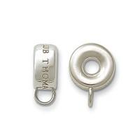 Thomas Sabo Charm Pendant - Sterling Silver