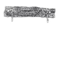 Tin Woodsman Dragonfly Hanging Strip for Salad Servers