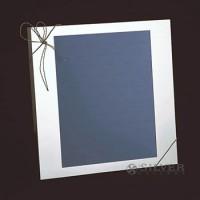 Vera Wang Love Knots Frame- 8 x 10