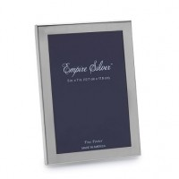 Empire Pewter Frame - 5 x 7