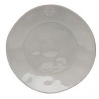 Casafina Forum Dinner Plate - Gray