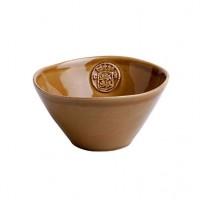 Casafina Forum Soup or Cereal Bowl - Cognac