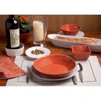 Casafina Forum Salad & Dessert Plates - 6 Colors