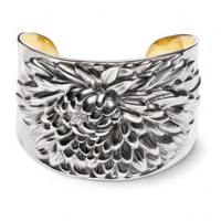 Galmer Sunflower Cuff