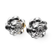 Galmer Rose Petite Earrings