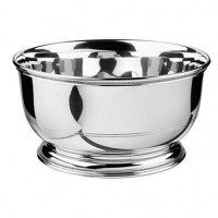 Salisbury Pewter Images of America Revere Bowl 5.5""